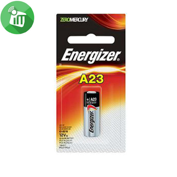 Energizer Super Alkaline Battery 23A - 12V
