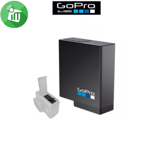 GoPro Rechargeable Battery for HERO 7/6/5 Black and Hero 2018