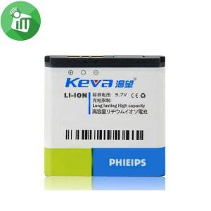 Keva Battery Sony BST-38