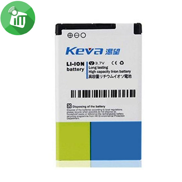 Keva Battery For Nokia BL-5BT