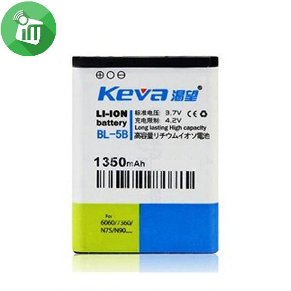 Keva Battery Nokia BL-5B