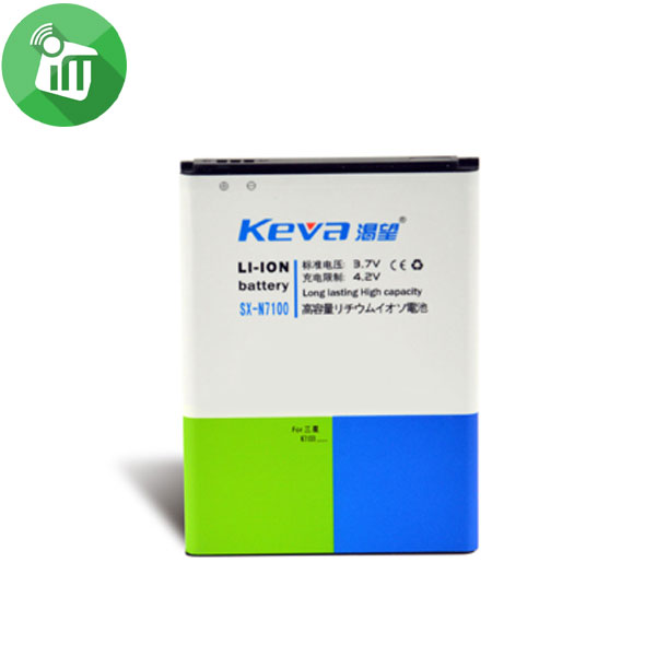 Keva Battery Samsung Note 2 N7100