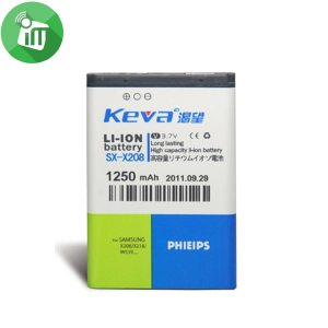 Keva Battery Samsung X208