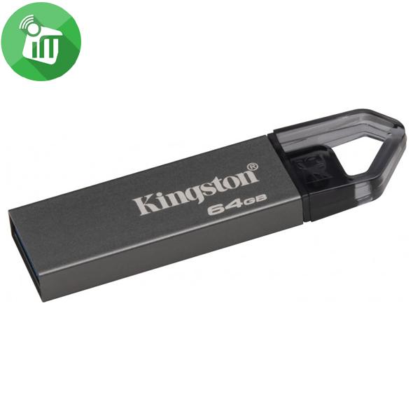 Kingston DataTraveler DTMRX Mini 64GB USB 3.1