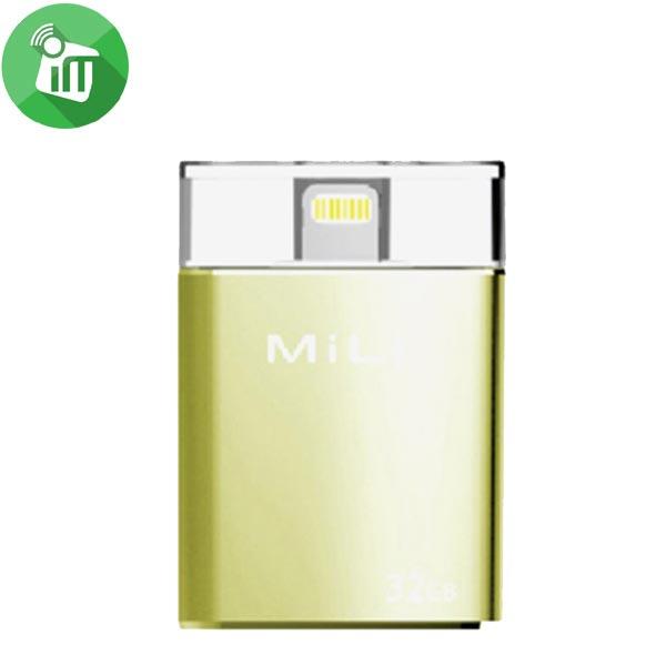 MiLi HI-D91 Flash Drive iData 16GB