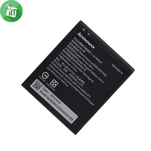 Original Battery Lenovo A6000