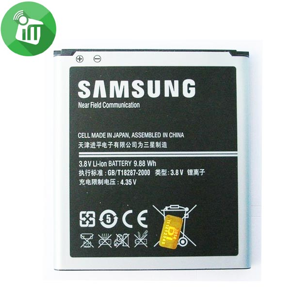 Original Battery Galaxy Grand 2