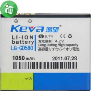 Keva Battery LG GD580