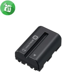 Pisen NP- FM500H for SONY Camera Battery 1400 mAh