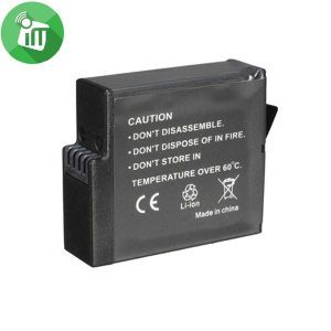 Rechargeable AHDBT-501 1220mAh Battery for Gopro Hero 5