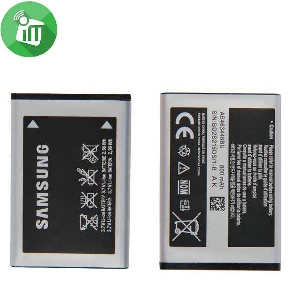 SHT Battery for Samsung Galaxy AB463446BU For E250
