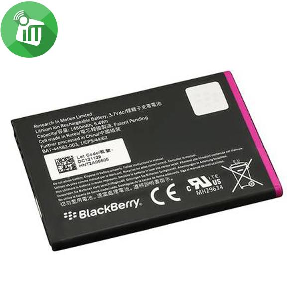 SHT Battery for Blackberry 9220