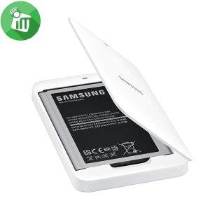 Samsung Galaxy W Extra Battery Kit