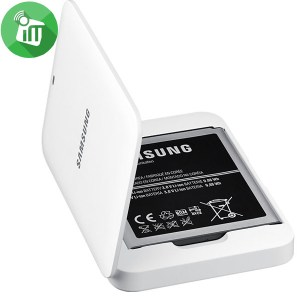 Samsung Galaxy S4 Zoom Extra Battery Kit