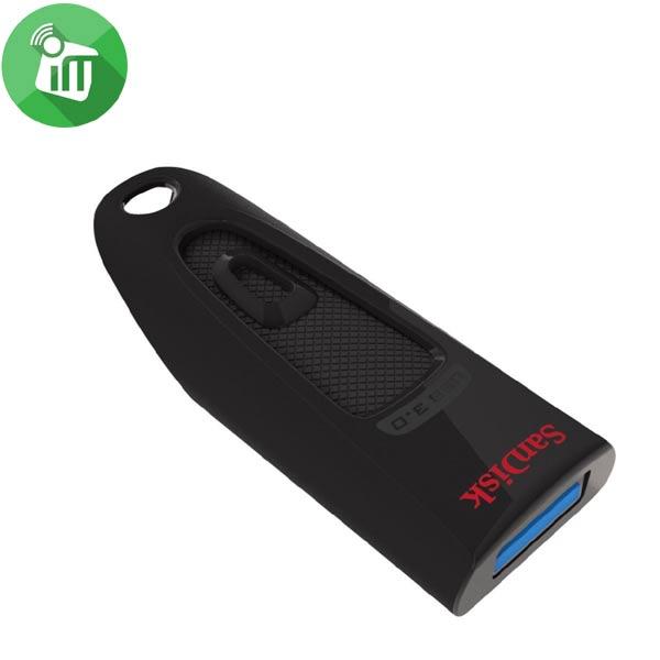 SanDisk Ultra USB Flash Drive 64GB