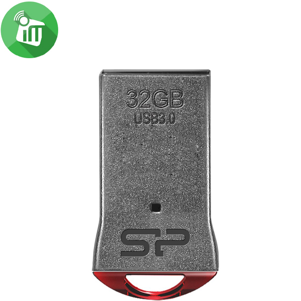 Silicon Power Jewel J01 32GB USB 3.1 Flash Drive