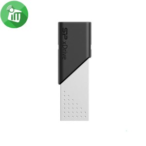 Silicon Power xDrive Z50 Lightning OTG USB 3.1 Flash Drive