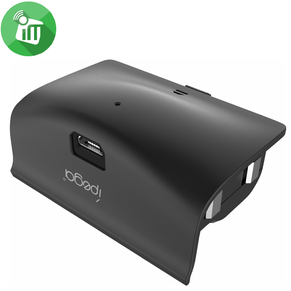 iPega PG-XB001 Controller Battery Pack 1400mAh for Xbox One / One S / One X