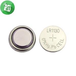 qoop (AG10) Alkaline Battery LR1130- 1.5V
