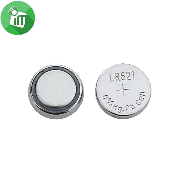 qoop (AG1) Alkaline Battery LR621- 1.5V