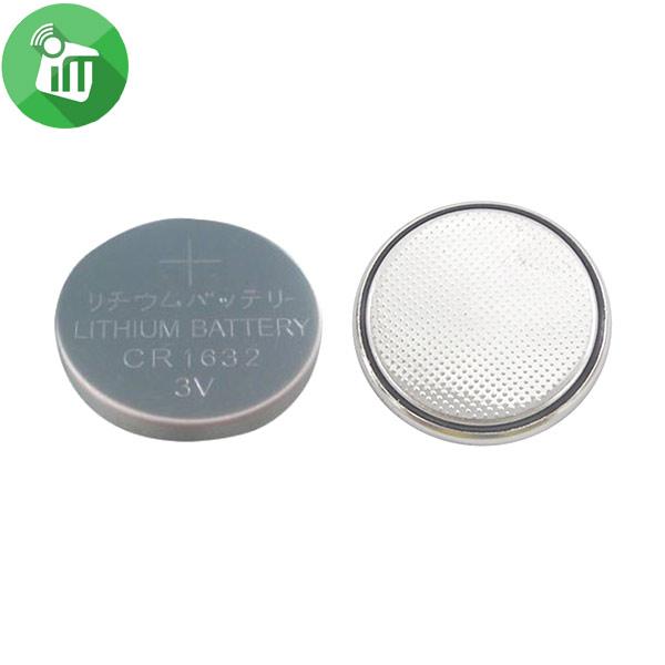 qoop Lithium Ion Battery CR1632 3V