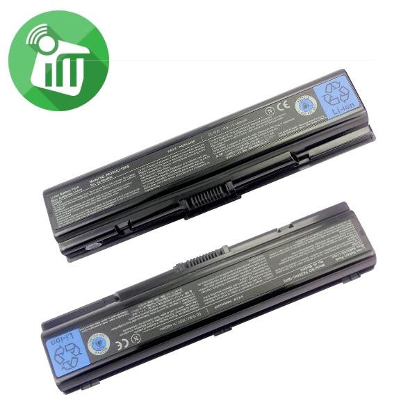 Battery Toshiba A200