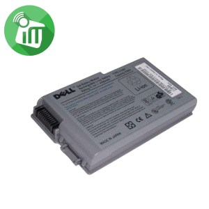 Battery Dell D600