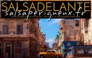 Salsadelante - Salsaperigueux.fr