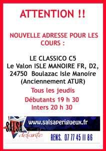 visuel nouvelle adresse 212x300 - Accueil Salsa
