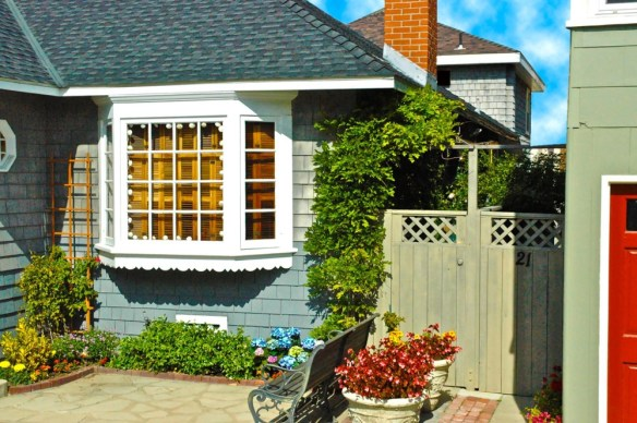minimalist homes