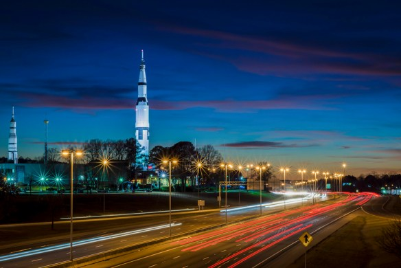 The best places to live near tech companies in Huntsville, Alabama