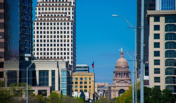 what locals love about Austin, Texas