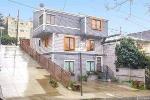 what locals love about San Francisco's Bernal Heights neighborhoods