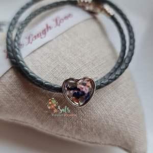 Heart Bracelet Charm – Fits Pandora