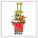 DT04 Bunga Meja