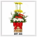 DT05 Bunga Meja