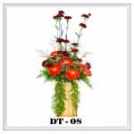 DT08 Bunga Meja