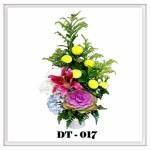 DT17 Bunga Meja
