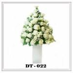 DT22 Bunga Meja