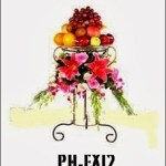 PBB18-1 Parcel Bunga Dan Buah