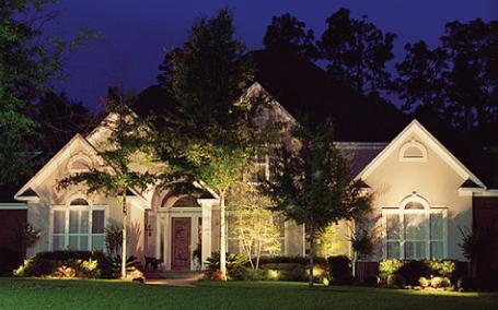 outdoor lighting sal s landscaping