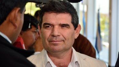 """Photo of Olmedo: """"Los planes no son la solución"""""""