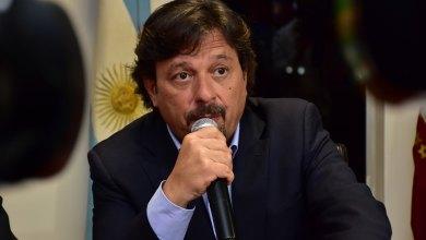 Photo of Sáenz: «La campaña se empezó a tornar muy sucia del otro lado»