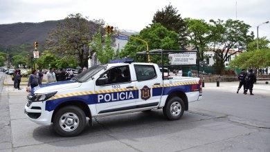 Photo of Arrestaron a un joven con 460 dosis de drogas
