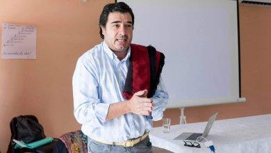 """Photo of De Los Ríos: """"Macri vendrá a la provincia a inaugurar 80 kilómetros de obra ferroviaria"""""""