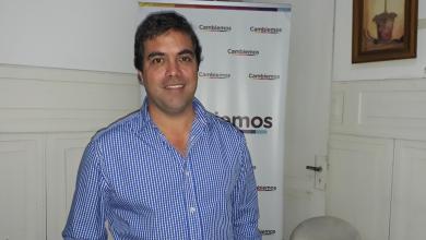 """Photo of """"La red federal de fibra óptica en Salta está prácticamente terminada"""""""