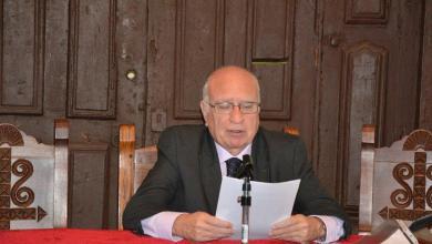 Photo of Conferencia por Diego Cornejo Castellanos en la reapertura del  museo Dr. José Evaristo Uriburu