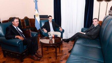 """Photo of Urtubey y Pichetto se pronunciaron a favor del """"diálogo"""""""
