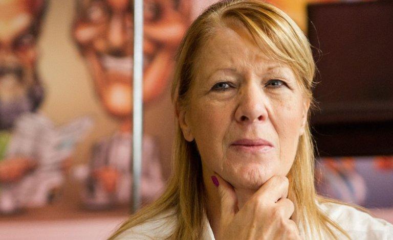 Margarita Stolbizer lanzó fuertes declaraciones contra el Presidente de La Nación, cuestionó a las PASO y criticó al kirchnerismo - Fuente: El Intransigente.