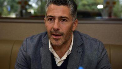 Photo of Gastón Galíndez trató de inescrupuloso a Sergio Leavy